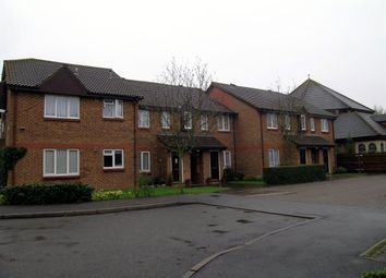 Thumbnail 1 bedroom flat to rent in Wexham Road, Slough