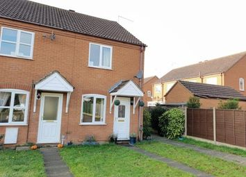 Thumbnail 2 bed end terrace house for sale in Dersingham, Kings Lynn, Norfolk