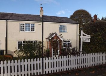 Thumbnail 2 bed semi-detached house for sale in Meadow Lane, Hesketh Bank, Preston, Lancashire