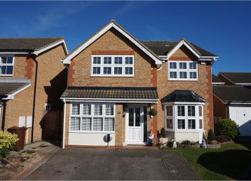 Thumbnail 5 bed detached house for sale in Calderwood, Gravesend