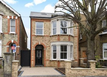 Thumbnail 4 bed property for sale in Willow Terrace, Gibbon Road, Kingston Upon Thames