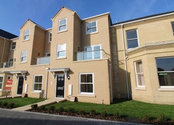 Thumbnail 4 bedroom town house for sale in St. Marys, Rectory Road, Lowestoft