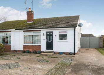 Thumbnail 2 bed bungalow for sale in Sunningdale, Abergele, Conwy, North Wales