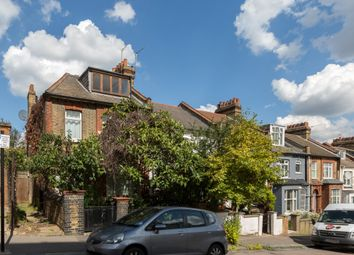 Thumbnail 4 bed end terrace house for sale in Cavendish Road, London
