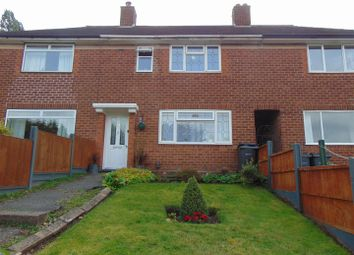 3 bed terraced house for sale in Jerrys Lane, Erdington, Birmingham B23