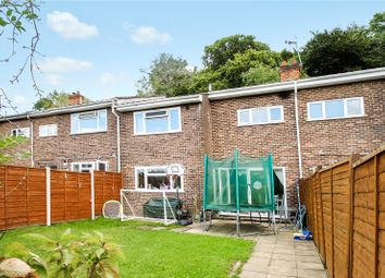 Thumbnail 4 bed terraced house for sale in Swievelands Road, Biggin Hill, Westerham