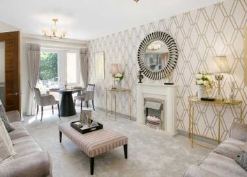 Thumbnail 2 bed flat for sale in Station Parade, Virginia Water