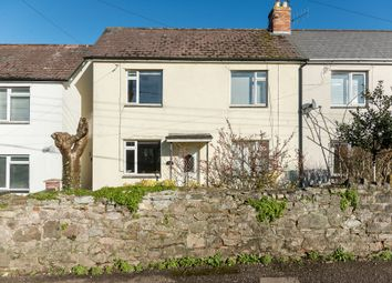 Thumbnail 3 bed semi-detached house for sale in Mountway Lane, Taunton