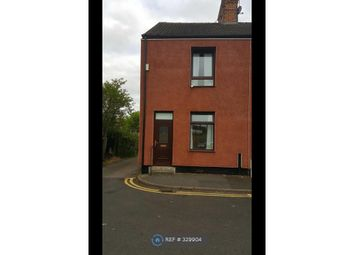 Thumbnail 2 bed terraced house to rent in East Street, Goldthorpe, Nr Barnsley S Yorks