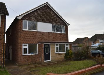 Thumbnail 2 bed maisonette to rent in Avenue Close, Harold Wood, Romford