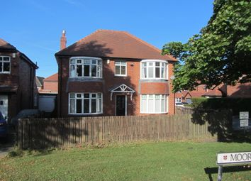 Thumbnail 4 bed detached house to rent in Moor Edge, Crossagate Moor, Durham City