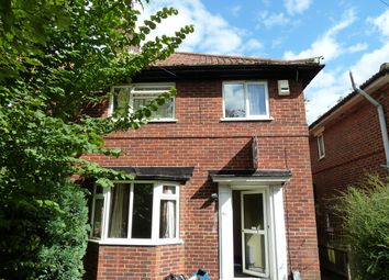 Thumbnail 5 bedroom terraced house to rent in Gipsy Lane, Headington, Oxford