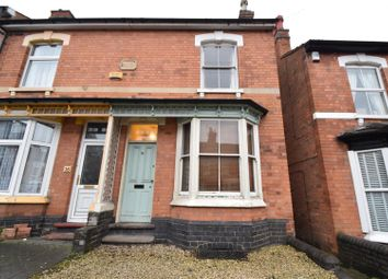Thumbnail 2 bed end terrace house for sale in Tunnel Hill, Worcester