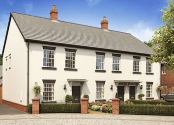 """Thumbnail 3 bed terraced house for sale in """"Rowton"""" at Tarporley Business Centre, Nantwich Road, Tarporley"""