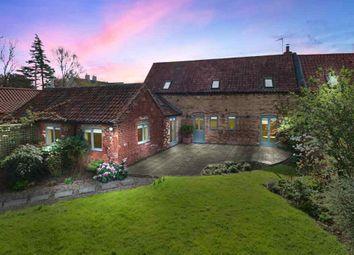 Thumbnail Detached house for sale in Brandhills View, Alverton, Nottingham