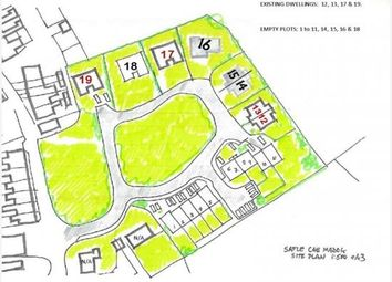 Thumbnail Property for sale in Plots At, Cae Madog, Trawsfynydd, (Lot No:14)