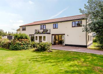 Thumbnail 7 bed detached house for sale in Cranley Green, Eye, Suffolk