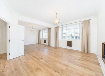 Thumbnail 4 bedroom flat to rent in Sloane Street, London