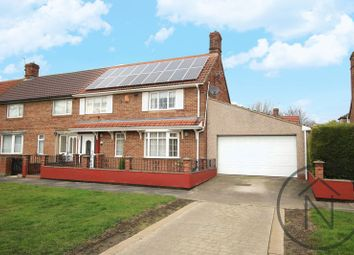Thumbnail 3 bed end terrace house for sale in Greville Way, Newton Aycliffe