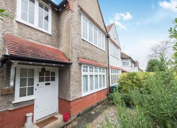 Thumbnail 4 bed flat to rent in Brent Way, London