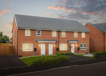 """3 bed end terrace house for sale in """"Maidstone"""" at Lydiate Lane, Thornton, Liverpool L23"""