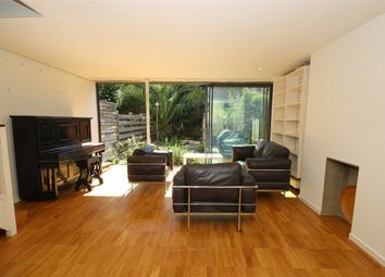 Thumbnail 2 bed flat to rent in St. Georges Road, London