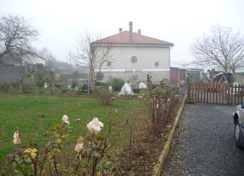 Thumbnail 4 bed detached house for sale in Thouars, Poitou-Charentes, 79100, France
