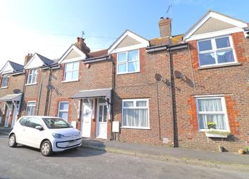 Thumbnail 2 bed terraced house to rent in New Road, Polegate, East Sussex