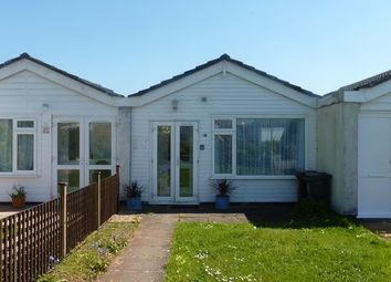 Thumbnail 1 bed bungalow to rent in Cumber Close, Malborough, Kingsbridge