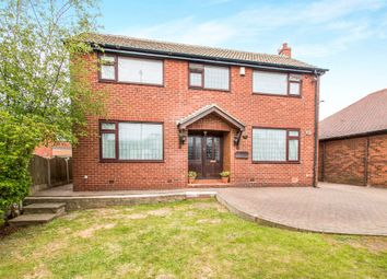 4 bed detached house for sale in Westerton Road, Tingley, Wakefield WF3