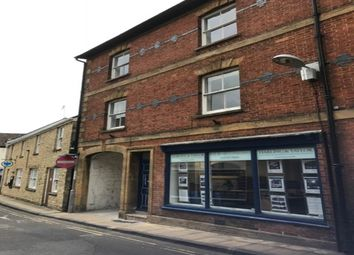 Thumbnail 2 bedroom flat to rent in Hound Street, Sherborne, Dorset