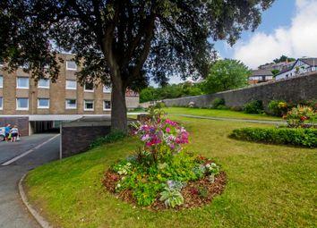 Thumbnail 1 bed flat for sale in Abergele Road, Old Colwyn, Colwyn Bay