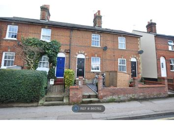 3 bed terraced house to rent in Ickleford Road, Hitchin SG5