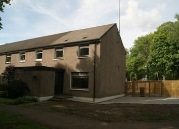 Thumbnail 3 bed end terrace house to rent in Cloberfield Gardens, Milngavie