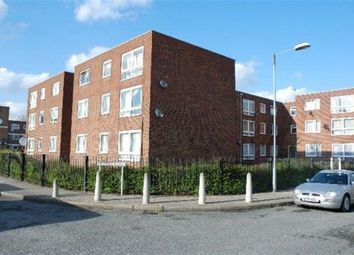 Thumbnail 3 bed flat to rent in Linsdell Road, Barking