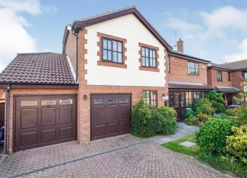 Thumbnail 4 bed detached house for sale in Cromer, Norfolk