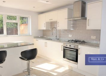 Thumbnail 4 bed semi-detached house to rent in Gledwood Drive, Hayes