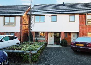 Thumbnail 2 bed property for sale in Pinova Close, Crawley, West Sussex.