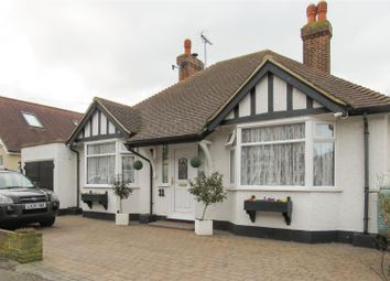 Thumbnail Bungalow for sale in Douglas Road, Herne Bay