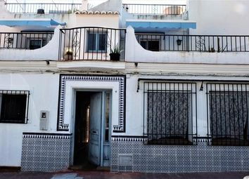 Thumbnail 5 bed town house for sale in Nerja, Málaga, Spain