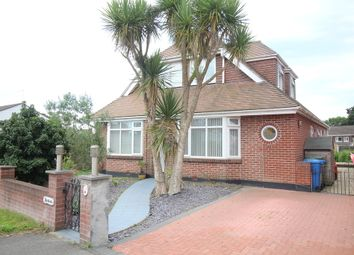 Thumbnail 5 bed property for sale in Lake Road, Hamworthy, Poole