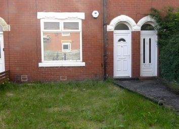 Thumbnail 1 bed flat to rent in Hayward Avenue, Seaton Delaval, Whitley Bay