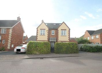 Thumbnail 6 bed detached house for sale in Graylag Crescent, Walton Cardiff, Tewkesbury
