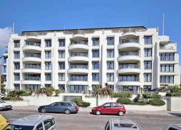Thumbnail 3 bed flat for sale in Steyne Gardens, Worthing, West Sussex