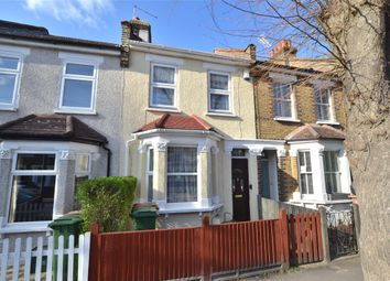 Thumbnail 2 bedroom terraced house for sale in Tharp Road, Wallington, Surrey