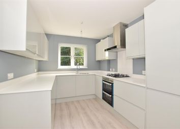 Thumbnail 4 bed terraced house for sale in Beckett Close, Twydall, Gillingham, Kent