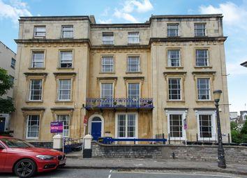 Thumbnail 1 bed flat for sale in Arlington Villas, Bristol, Avon