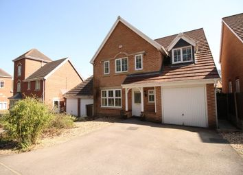 Thumbnail 5 bedroom detached house for sale in Church Glebe, Sheffield