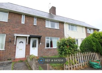 Thumbnail 2 bed terraced house to rent in Pinewood Square, St Athans, Barry