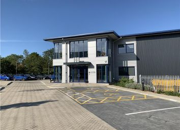 Thumbnail Office to let in 109A, Lancaster Way Business Park, Ely, Cambridgeshire